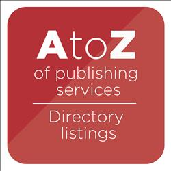 A-Z of Publishing Services directory listing