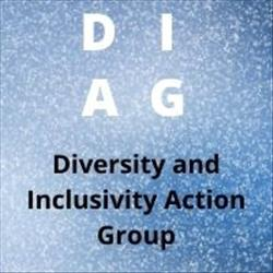 Diversity and Inclusivity Action Group meeting November 2020