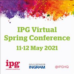 IPG Virtual Spring Conference 2021